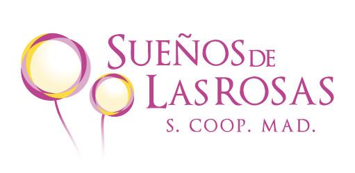 Logo Los Sueños de Las Rosas