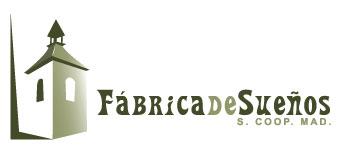 Logo fábrica sueños
