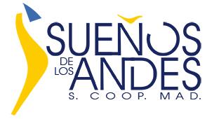 Logo Sueños de los Andes S. Coop. Mad. - Ingescasa