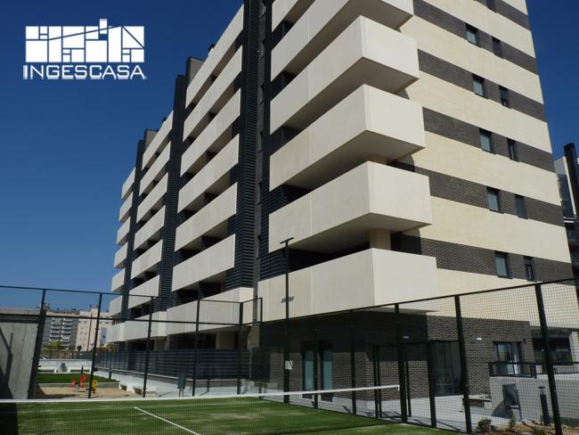 Viviendas en tres cantos finest zona residencial formada por viviendas de tres cantos with - Cooperativa tres cantos ...